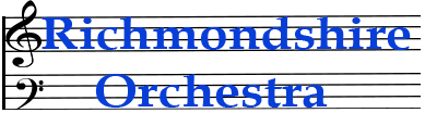 Richmondshire Orchestra