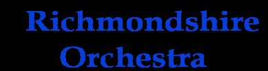 Richmondshire Orchestra